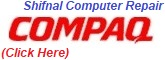 Compaq Shifnal Computer Repair and Computer Upgrade