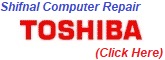 Toshiba Shifnal Computer Repair and Computer Upgrade