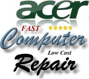 Acer Shifnal Fast Computer Repair Contact Phone Number