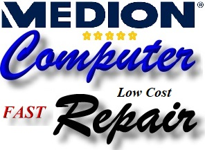 Shifnal Medion Computer Repair Contact Phone Number