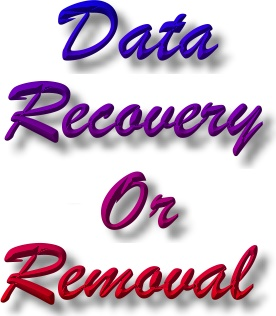 Medion Laptop and Medion PC Data Removal in Shifnal