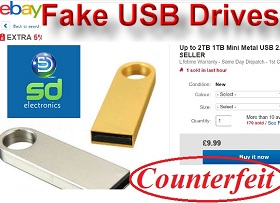 Same Day Shifnal Data Recovery, USB Drive Data Recovery