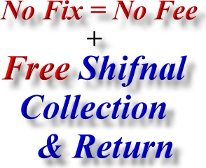 No Fix No Fee Shifnal Computer Repair