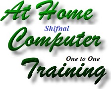 Shifnal Home Computer Coaching and Training