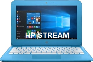 How To Upgrade HP Stream Laptops