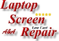Zoostorm Shifnal Laptop Screen Supply Repair - Replacement