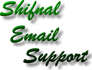 Shifnal Email Support, Shifnal Email Repair