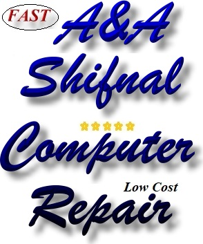 Best Fast Computer Repair and Upgrade Shifnal Shropshire