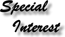 Shifnal Special Interest Personal Email Addresses